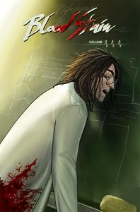 [Blood Stain: Volume 3 (Product Image)]