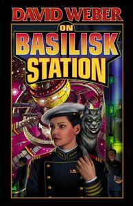[On Basilisk Station (Honor Harrington Series) (Product Image)]