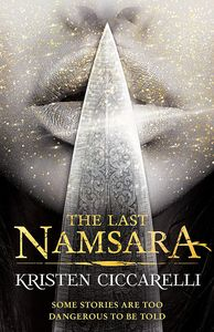 [Iskari: Book 1: The Last Namsara (Product Image)]