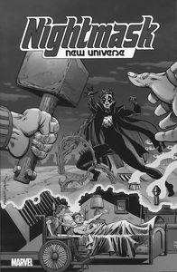 [Nightmask: New Universe (Product Image)]