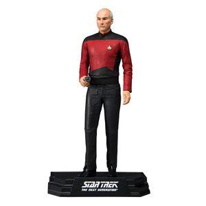 [Star Trek: Action Figure: Captain Jean Luc Picard (Product Image)]