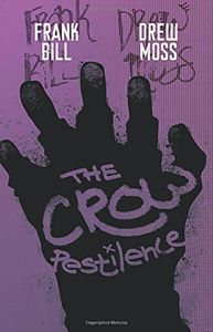 [The Crow: Pestilence (Product Image)]