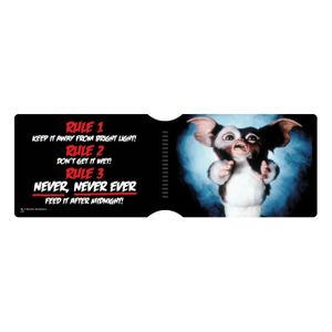 [Gremlins: Travel Pass Holder: Gizmo Rules (Product Image)]