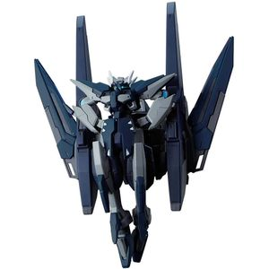 [Gundam HGBD: Model Figure: Gundam Zerachiel 1/144 (Product Image)]