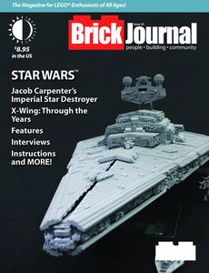 [Brickjournal #23 (Product Image)]