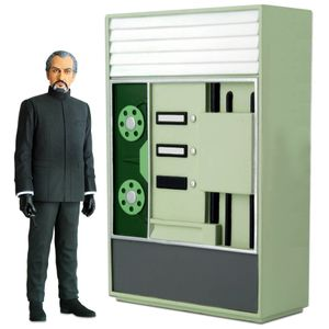 [Doctor Who: Action Figure Set: The Time Monster Set (Product Image)]