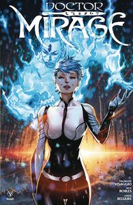 [Doctor Mirage: Volume 1 (Product Image)]