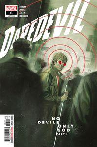 [Daredevil #6 (Product Image)]