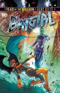 [Batgirl #38 (YOTV Dark Gifts) (Product Image)]