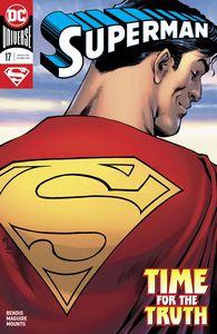 [Superman #17 (Product Image)]