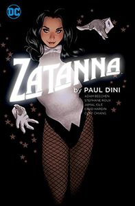 [Zatanna: By Paul Dini (Product Image)]