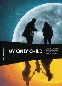 [My Only Child (Hardcover) (Product Image)]