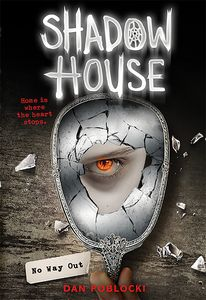 [Shadow House: No Way Out (Hardcover) (Product Image)]