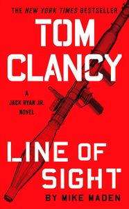 [Tom Clancy's Line Of Sight (Product Image)]