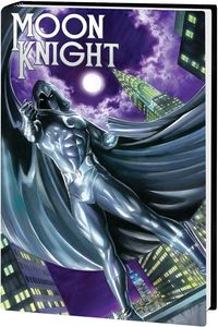 [Moon Knight: Omnibus: Volume 2 (Alex Ross Cover Hardcover) (Product Image)]