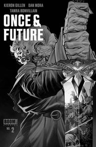 [Once & Future #2 (Product Image)]