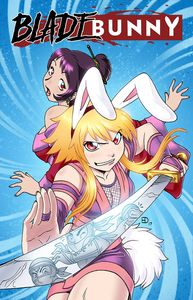 [Blade Bunny: Volume 2 #11 (Product Image)]