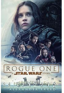 [Rogue One: A Star Wars Story: Movie Novelization (Product Image)]