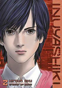 [Inuyashiki: Volume 2 (Product Image)]