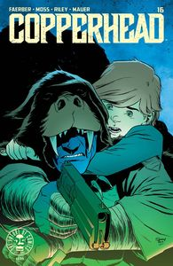 [Copperhead #16 (Product Image)]