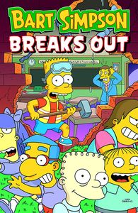 [Bart Simpson: Break Out (Product Image)]