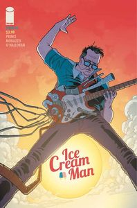 [Ice Cream Man #3 (Cover A Morazzo & Ohalloran) (Product Image)]