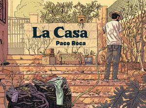 [La Casa (The House) (Spanish Language Edition Hardcover) (Product Image)]