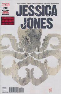 [Jessica Jones #10 (Product Image)]