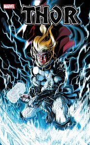 [Thor #12 (Shaw Variant) (Product Image)]