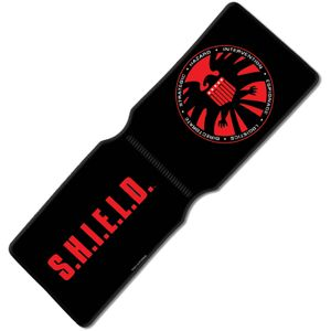 [Marvel: Travel Pass Holder: S.H.I.E.L.D. (Product Image)]