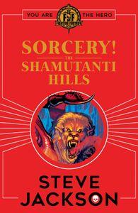 [Fighting Fantasy: Sorcery! The Shamutanti Hills (Product Image)]