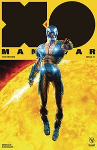 [X-O Manowar (2017) #14 (Cover A Andrews) (Product Image)]