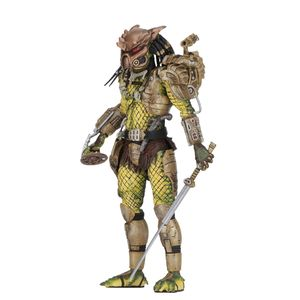 [Predator: Action Figure: Ultimate Elder Predator: The Golden Angel (Product Image)]