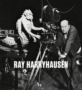 [Ray Harryhausen: Titan Of Cinema (Product Image)]