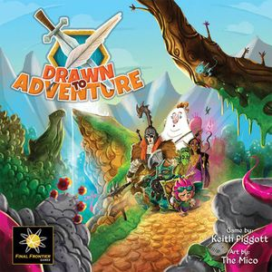 [Drawn To Adventure (Product Image)]