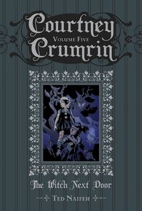 [Courtney Crumrin: Volume 5 (Hardcover) (Product Image)]