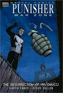 [Punisher: War Zone (Product Image)]