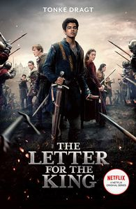 [The Letter For The King (Netflix Tie-In) (Product Image)]