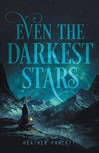 [Even The Darkest Stars (Product Image)]