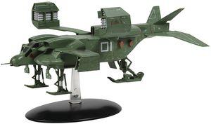 [Alien/Predator: Figure Ship #3: Drop Ship (Product Image)]