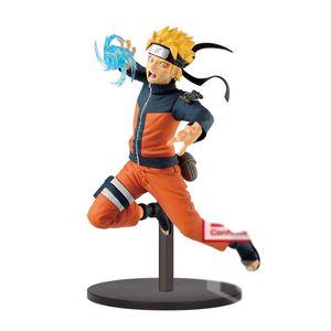 [Naruto Shippuden: Vibration Stars Statue: Gaara & Uzumaki Naruto: Uzumaki Naruto (Product Image)]