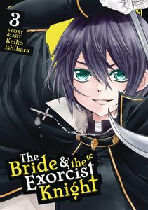 [The Bride & The Exorcist Knight: Volume 3 (Product Image)]