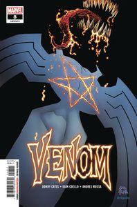 [Venom #8 (Product Image)]