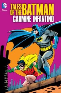 [Tales Of The Batman: Carmine Infantino (Hardcover) (Product Image)]