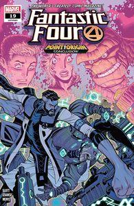[Fantastic Four #19 (Product Image)]