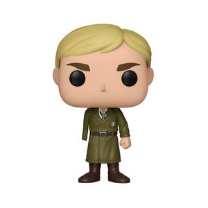 [Attack On Titan: Pop! Vinyl Figure: Erwin One Armed (Product Image)]