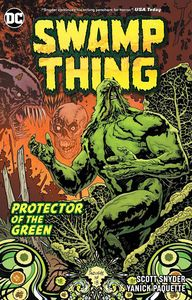 [Swamp Thing: Protector Of The Green: DC Essential Edition (Product Image)]