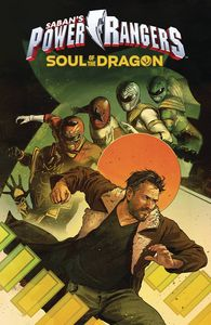 [Saban's Power Rangers: Soul Of The Dragon (Product Image)]