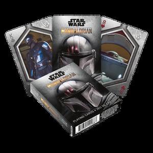 [Star Wars: The Mandalorian: Playing Cards: Photos (Product Image)]