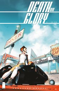 [Death Or Glory #1 (Cover A) (Product Image)]